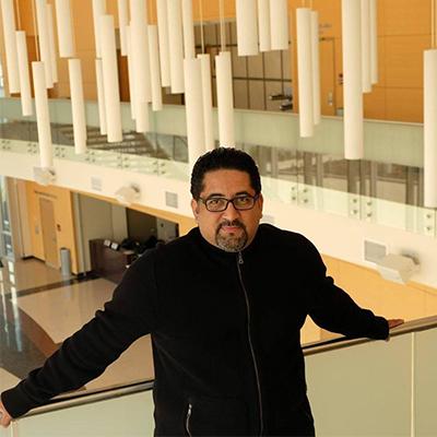 Dr. Raúl Munguía